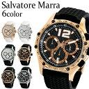 サルバトーレマーラ Salvatore Marra 腕時計 メンズ SM14116 6種類から選べる!!サルバトーレマーラ