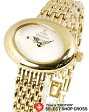 ヴィヴィアン・ウエストウッド Vivienne Westwood レディース アナログ 腕時計 VV014WHGD ホワイト 白/ゴールド 【女性用腕時計 リストウォッチ ランキング ブランド かわいい カラフル】 【楽ギフ_包装】