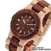 WEWOOD ウィーウッド DATE BEIGE-NUT デイト ベージュ×ナット NATURAL WOOD ナチュラルウッド ハンドメイド 木製腕時計 9818070