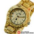 WEWOOD ウィーウッド DATE MANGELLANO BEIGE デイト マゼラーノ×ベージュ ナチュラルウッド ハンドメイド 木製腕時計 9818096