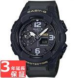 CASIO カシオ BABY-G ベビージー クオーツ レディース 腕時計 BGA-230-3BJF 国内モデル
