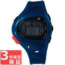ASICS ランニングウォッチ クオーツ レディース 腕時計 CQAR0903