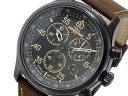 タイメックス TIMEX エクスペディション クオーツ メンズ クロノグラフ 腕時計 T49905 海外輸入品 【あす楽】