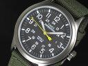 タイメックス TIMEX SCOUT METAL スカウトメタル メンズ 腕時計 T49961 海外輸入品 【あす楽】