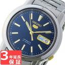 【3年保証】 セイコー SEIKO 時計 セイコー5 SEIKO 5 自動巻き メンズ 腕時計 おしゃれ SNKL79K1 海外モデル セイコー SEIKO 腕時計