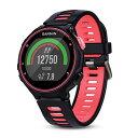 ガーミン GARMIN ForeAthlete735XTJ MidnightPurple Pink スマートウォッチ 腕時計 正規品 010-01614-25