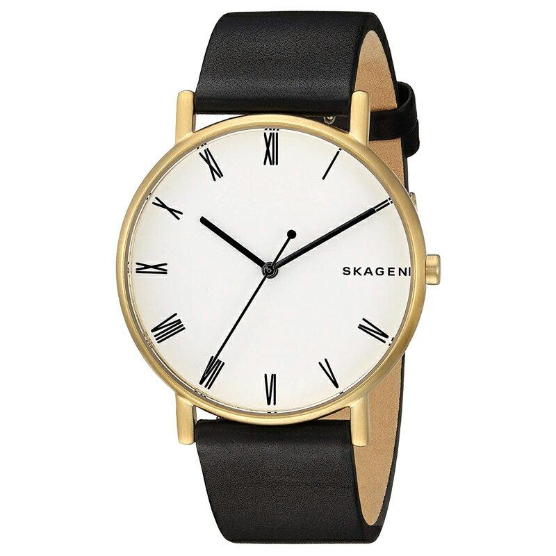 【3年保証】 スカーゲン レディース メンズ ユニセックス SKAGEN 腕時計 スカーゲン 時計 SIGNATUR シグネチャー SKW6426 スカーゲン レディース 腕時計