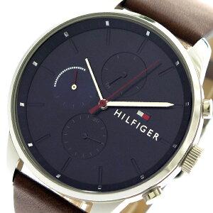 トミー ヒルフィガー TOMMY HILFIGER 腕時計 メンズ 1