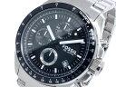 フォッシル FOSSIL デッカー DECKER クオーツ メンズ クロノグラフ 腕時計 CH2600 誕生日プレゼント 男性 ホワイトデー ギフト