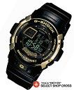 G-SHOCK CASIO メンズ 腕時計 リストウォッチ デジタル G-7700G-9JF ゴールド