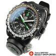 ルミノックス LUMINOX 腕時計 メンズ 2013年バーゼルモデル RECON POINTMAN RECON NAV SPC リーコン ポイントマン 8831.KM ブラック