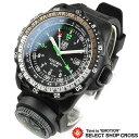 LUMINOX 腕時計 リストウォッチ メンズ RECON 8831.KM ブラック