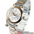ヴィヴィアン・ウエストウッド Vivienne Westwood レディース アナログ 腕時計 VV006RSSL ピンクゴールド/シルバー 【女性用腕時計 リストウォッチ ランキング ブランド かわいい カラフル】