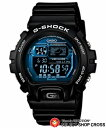 G-SHOCK メンズ 腕時計 デジタル Bluetooth GB-6900B-1BJF 黒