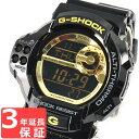 CASIO 腕時計 リストウォッチ ゴールド カシオ Gショック GDF-100GB-1DR Black×Gold Series 限定モデル