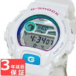 gショック カシオ CASIO G-SHOCK Gショック ジーショック 腕時計 メンズ 海外限定モデル G-LIDE GLX-6900-7DR ホワイト 白 【男性用腕時計 スポーツ アウトドア リストウォッチ ランキング ブランド 防水 カラフル】