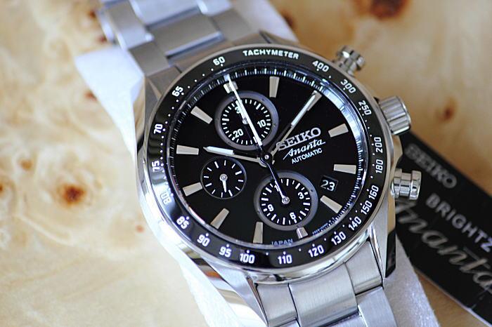 セイコー腕時計ブライツの通販 | メンズ腕時計の価 …