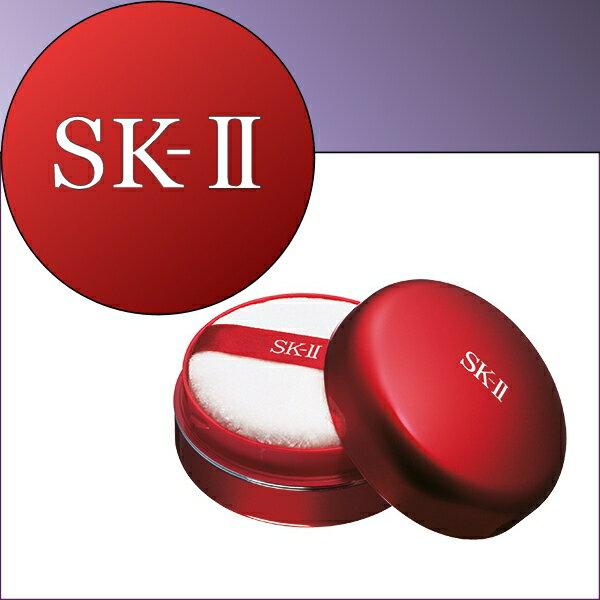 SK-II フェイシャル トリートメント アドバンスト プロテクト ルース パウダー UV 【国内正規品】 ( SK2 SK-2 SKII エスケーツー )