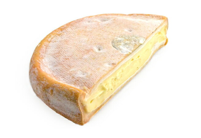 ルブロッション・ド・サヴォワAOP 農家製 パカール社熟成約550gの1/4(不定貫商品) 【セミハードタイプチーズ/フランス】