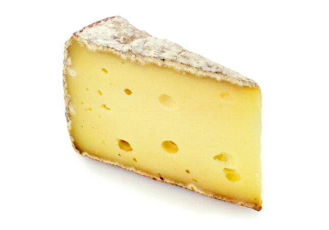トム・ド・サヴォワ パカール社熟成 100g(不定貫)【セミハードタイプチーズ/フランス】