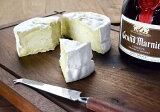 ブリ・オ・グラン・マルニエ【白カビタイプチーズ/フランス】