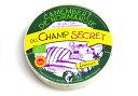 カマンベール・ド・ノルマンディAOP 農家製 オーガニック【白カビタイプチーズ/フランス】
