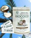 ショッピングココナッツオイル 【送料無料】オーガニックエキストラバージンココナッツオイル BIOCOCO