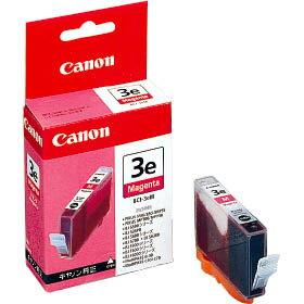 CANON純正インク BCI-3eM マゼンタ