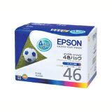 EPSON純正インク IC4CL46 4色セット