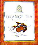 WHITE NOBLE TEA ホワイトノーブルティー オレンジ