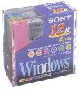 SONY 12MF2HDQDVX フロッピーディスク(DOS/V用) 12MF-2HDQDVX