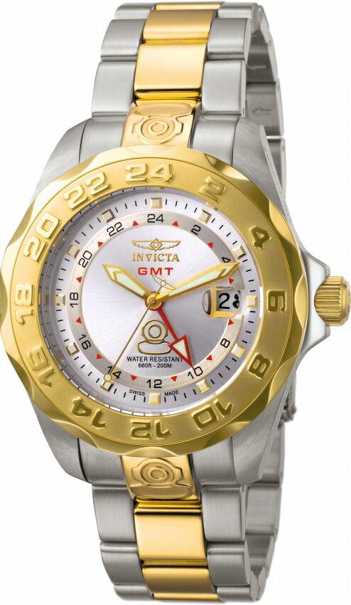 インビクタ 腕時計 Invicta 5127 Men Pro Diver Analog 44mm Watch海外お取り寄せ商品 米国正規商品 送料無料【smtb-tk】 【海外お取り寄せ】【送料無料】【き】【インビクタ】【インヴィクタ】【invicta】【腕時計】