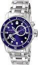 インビクタ 腕時計 Invicta 6090 Men Pro Diver Analog 48.8mm Watch海外お取り寄せ商品 米国正規商品 送料無料【smtb-tk】