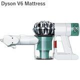 Dyson V6 Mattress Handheld Vacuum�������� v6 �ޥåȥ쥹 �ڤդȤ�ʡ��� �������� �ݽ� �ƹ������� �¹�͢����1ǯ�ݾ��� �ϥ�ǥ�������ʡ��ڤ������оݡۡ�YDKG-tk�ۡ�smtb-tk�ۡ�RCP��02P18Jun16