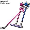 Dyson V6 Motorhead Cordless Va...