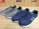 New Balance M480▼GRAY/RED(GL5)・NAVY/BLUE(NB5)▼WIDTH:4E(幅広) ニューバランスメンズ スニーカー