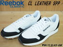 ♪Reebok CL LEATHER SPP▼リーボック ク...