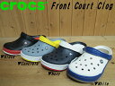 ♪crocs Front Court Clog▼クロックス ...