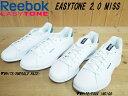 ♪Reebok EASYTONE 2.0 MISS▼WHITE/EMERALD HAZE(V6365