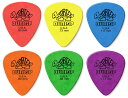 Jim Dunlop Tortex Standard ギターピック 418R