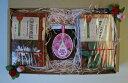 送料無料ローズペタルジャム230gと高級ハーブティ2箱◆福袋除外品◆
