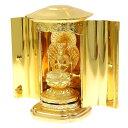 【本物保証】 美品 ノーブランド OTHER BRAND 仏像 仏様 仏事 造幣局検定マーク刻印入 置物 200.8g【中古】