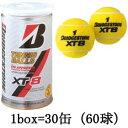 次回入荷予定未定■代引き手数料無料■BRIDGESTONE XT8 ブリジストンXT8 1BOX(30缶60球)