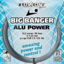 (張りません・ガットのみ購入)■55%OFF■LuxilonAruPowerSilver1.25 ルキシロンアルパワーシルバー