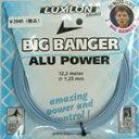 アルパワー アイスブルー 125 ( ALU POWER IceBlue 125 )【 ルキシロン / LUXILON 】【 ラケット 購入者用 ガット 】