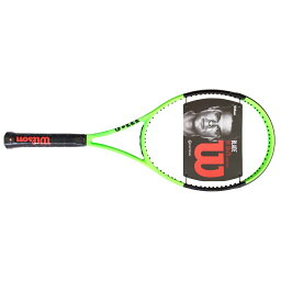 ブレード 98(18×20) CV リバース(BLADE 98(18X20) CV REVERSE)【ウィルソン Wilson テニスラケット】【WRT73831 海外正規品】