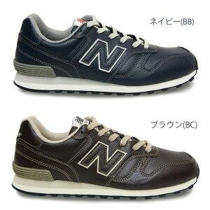 10%オフ【ニューバランス】M368Lメンズスニーカーnewbalance運動靴紐靴紳士靴ランニングスタイルネイビーBB(ネービー・紺色)ブラウンBC(茶色)大きいサイズまで