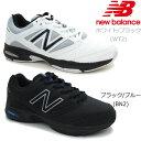 【ニューバランス】MX467 メンズスニーカー 4E ウォーキングシューズ 紐靴 ワイド幅広 newbalance 紳士靴 ブラック/ブルー(BN2)黒青 ホワイト/ブラック(WT2)白黒 モル