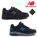[New Balance]ニューバランス NB MW880 GD2 GI2 メンズスニーカー 靴 GORE-TEX ゴアテックス ウォーキング シューズ ワイズ MW880GD2 MW880GI2 ツキ 2017SS3