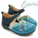 エスタシオンMSE46 レディースコンフォートシューズ 靴 ...